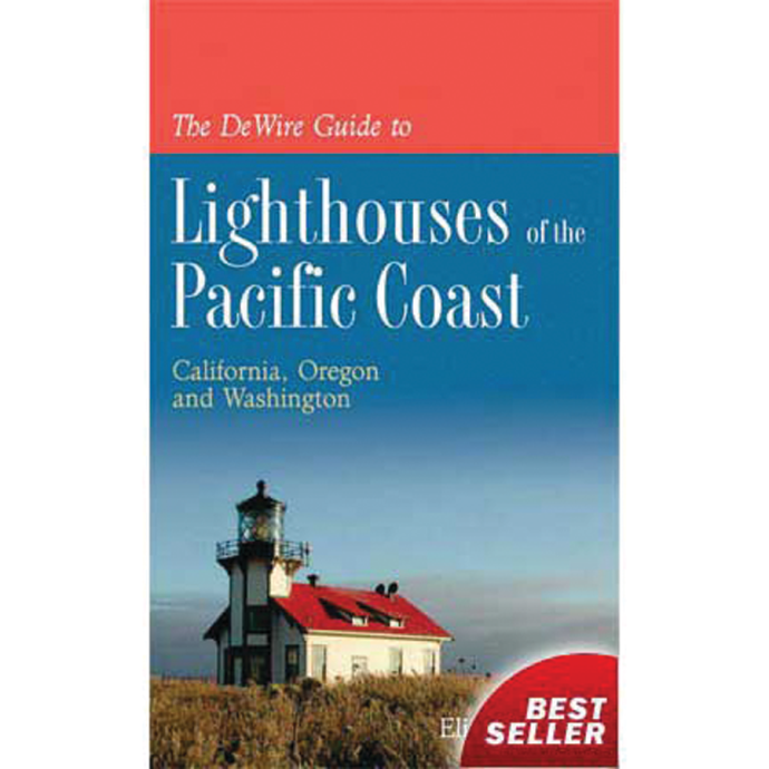 Lighthouses of the Pacific Coast 1