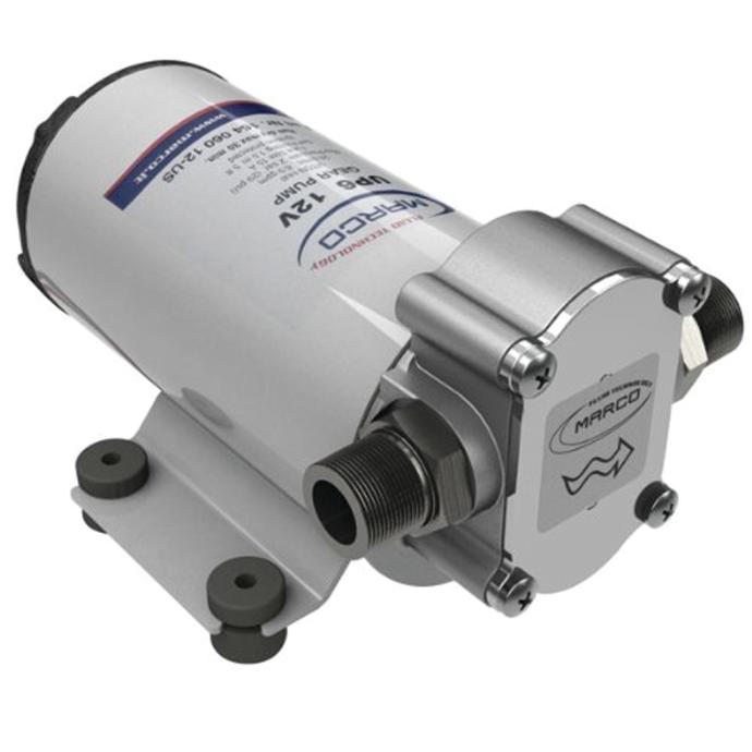 UP12 Diesel Transfer Pump 1