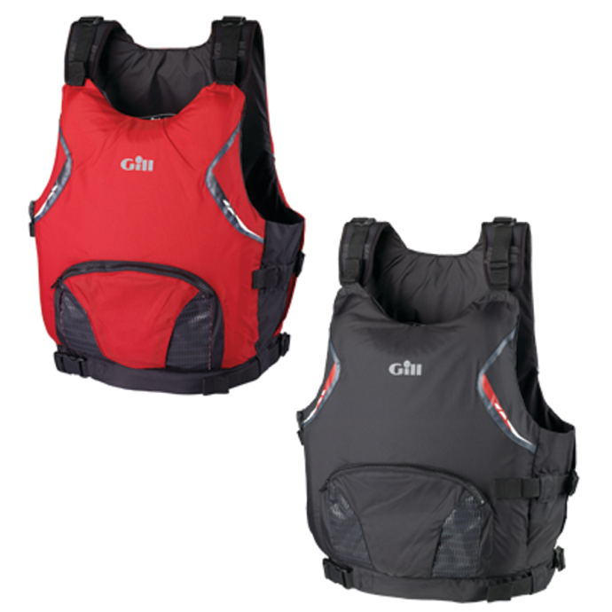 USCG Approved Side Zip PFD 1