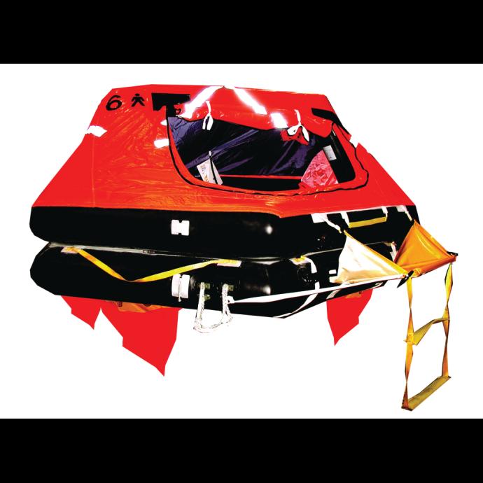 SeaMaster Life Raft 1