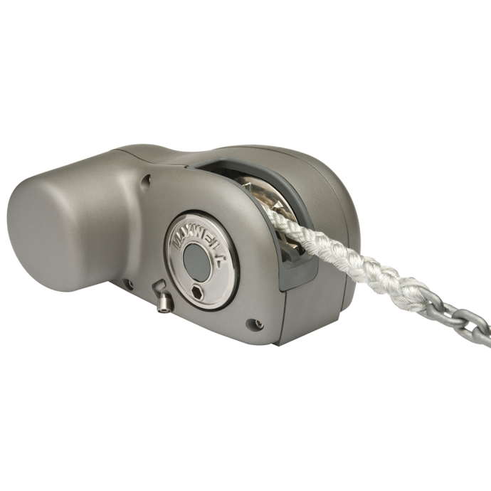 HRC FF Rope Chain Horizontal Windlass 1