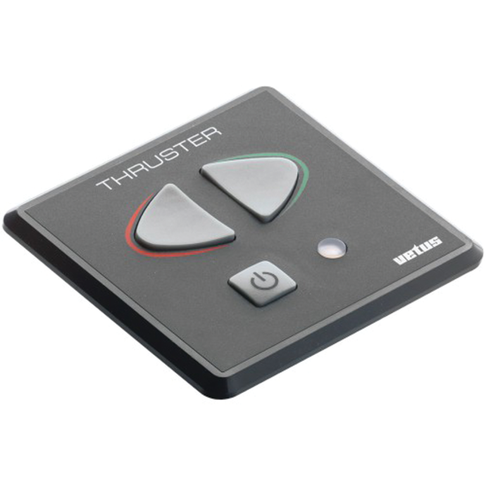 Thruster Push Button Panel with Time Delay 1