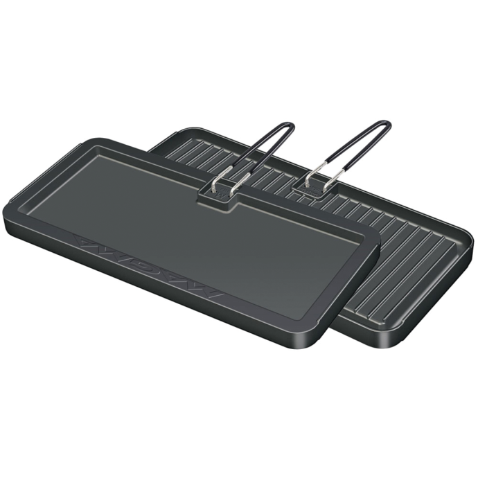 Small Non-Stick Rectangular Griddle 1