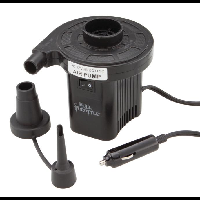 Compact 12V Cigarette Lighter Air Pump 3102 1