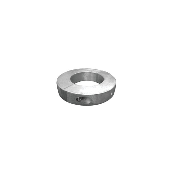 Limited Clearance Collar Anodes - Aluminum 1