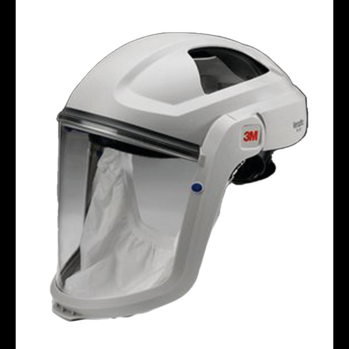 Versaflo M-105 Supplied Air Faceshield 1