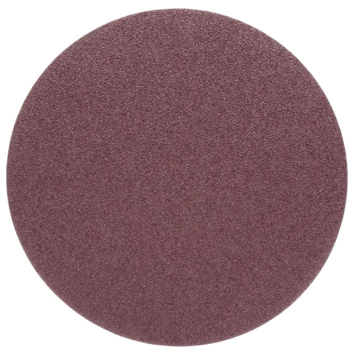 "20"" 348D Economy PSA Cloth Bench Grinder Discs 1"