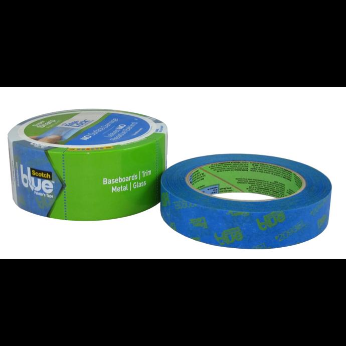 2093EL Blue Multi-Surface Painter's Tape - with Edge-Lock 1