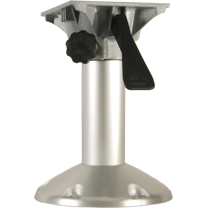 Fixed Height Seat Pedestal - 2nd Generation 1