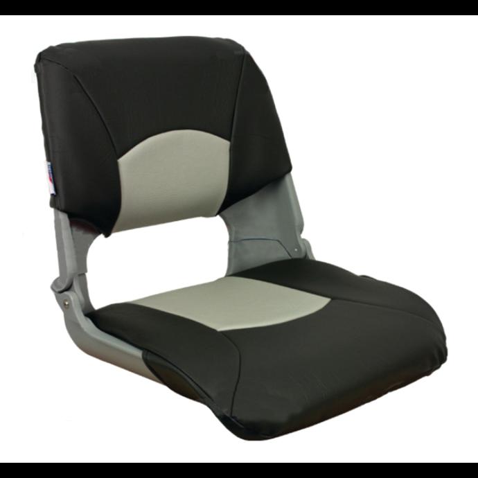Skipper Fold Down Molded Chairs 1