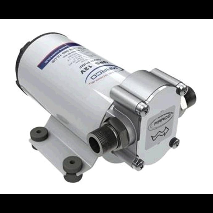 UP3-RK Reversible Diesel Transfer Gear Pump - Electronic Speed Control 1