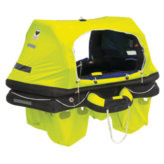 RescYou Pro Yachting Life Rafts 1