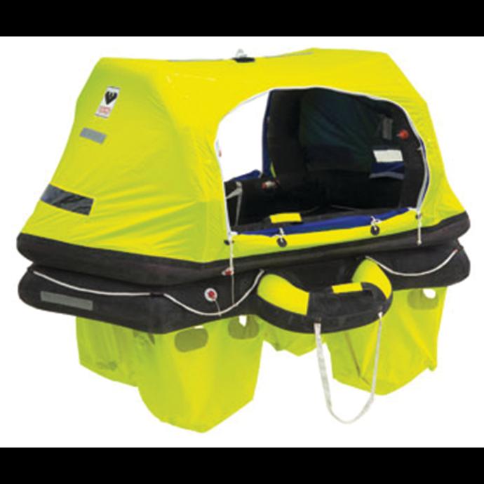 RescYou Pro Yachting Life Rafts 1