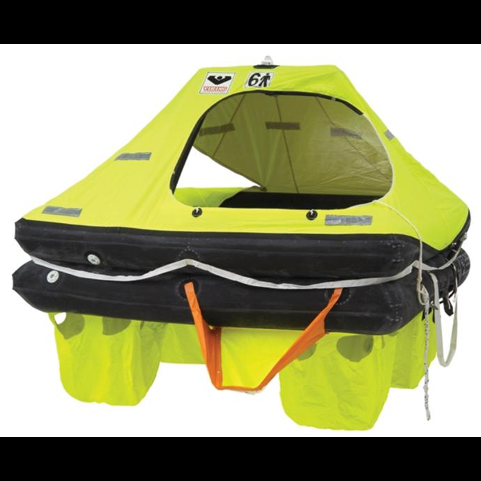 RescYou Coastal Yachting Life Raft 1