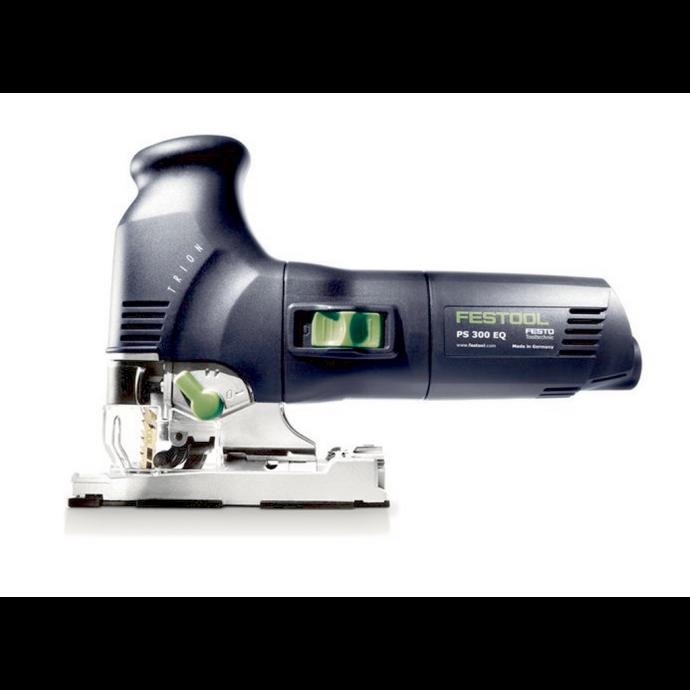 Festool PS 300 EQ Barrel Grip Jigsaw 1