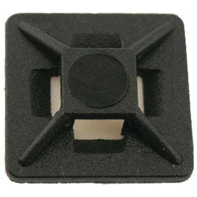 Adhesive Backed Mounting Base 1