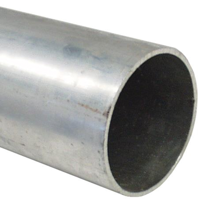 Aluminum Bow Thruster Tunnels 1