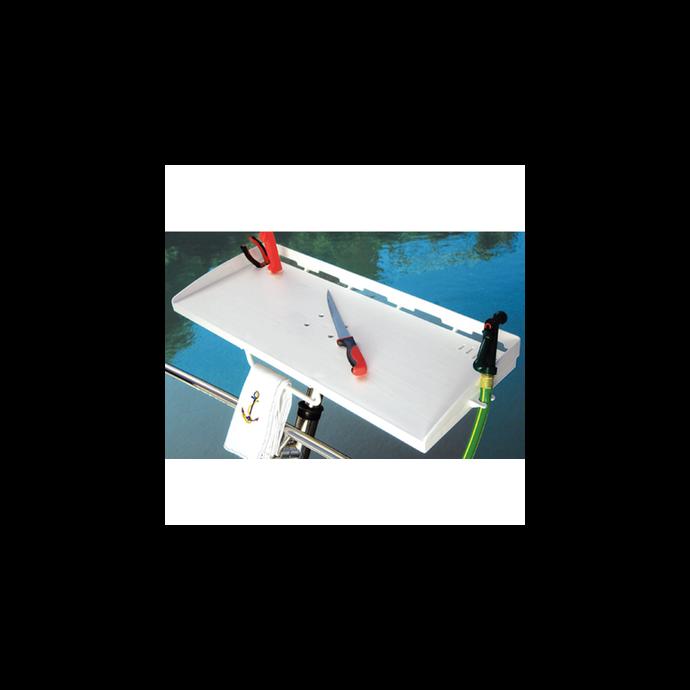 Sea-Dog Fillet Tables 1