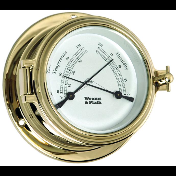 Endurance II 105 Comfortmeter - Brass 1