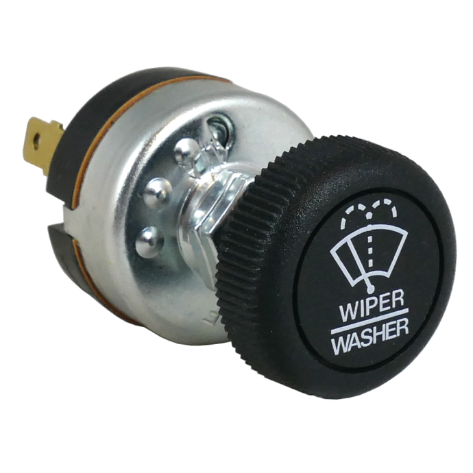 Wiper Switch for Coast-to-Park Motors 1