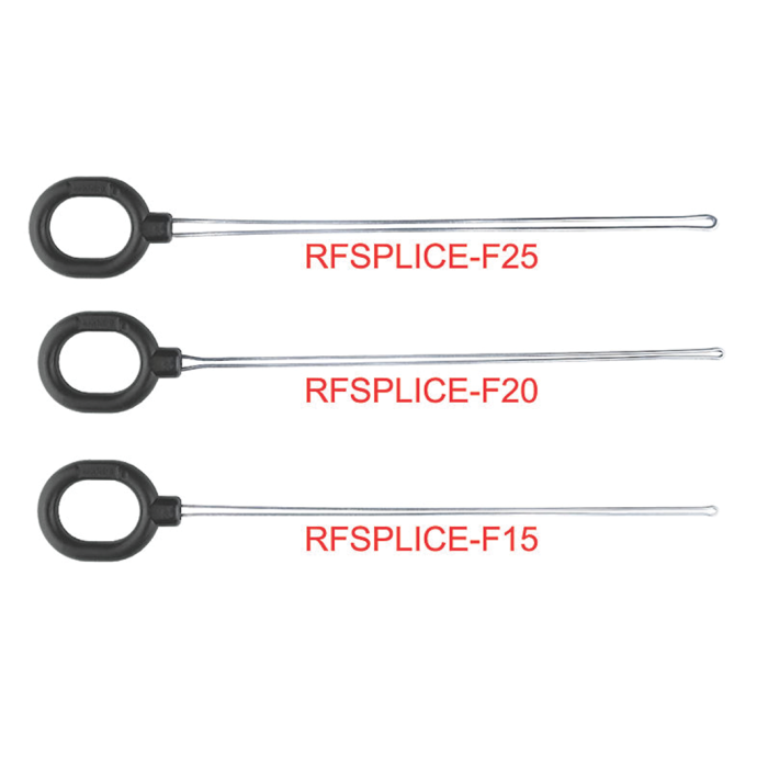 D-Splicer - One-Piece Splicing Needles for 2-8 mm Line 1