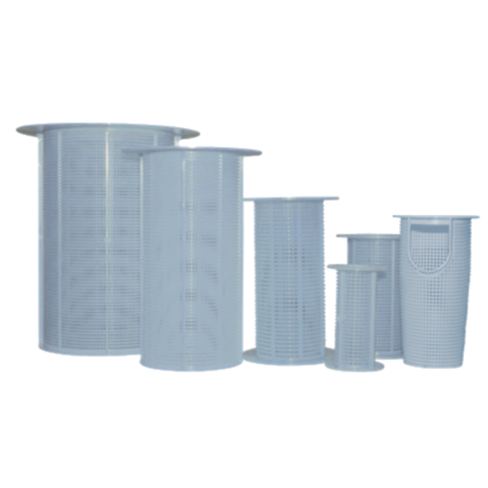 Arctic Steel ABS Baskets 1