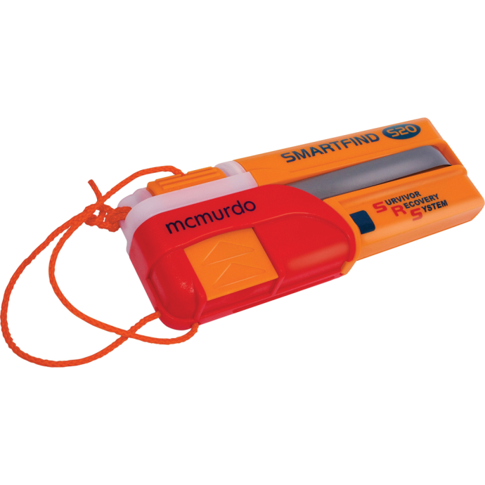 Smartfind S20 Personal AIS Man Overboard Beacon 1