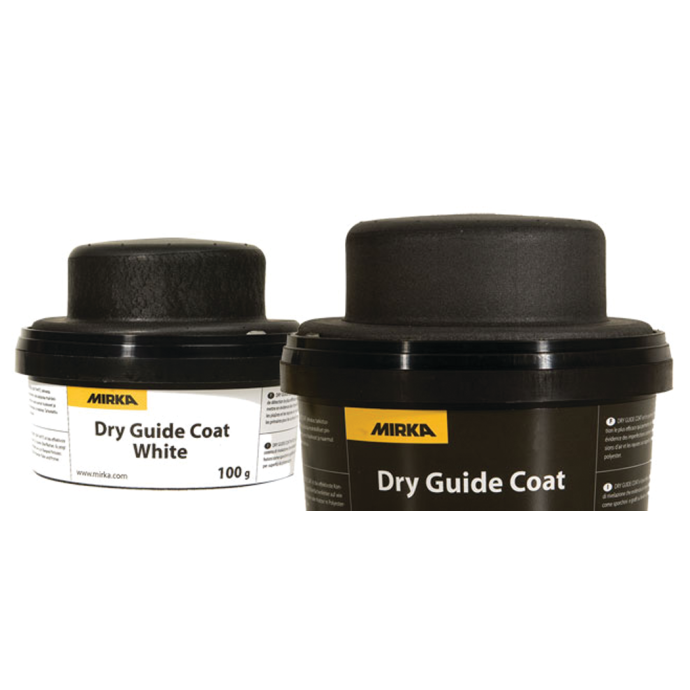 Dry Guide Coat 1