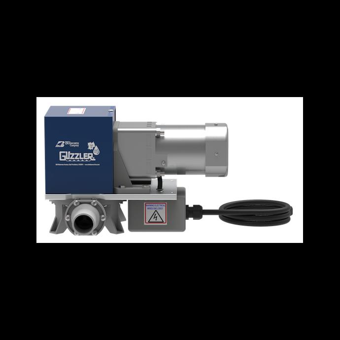 Guzzler 115 VAC Electric Diaphragm Pump