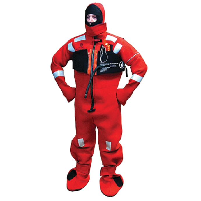 Imperial Immersion Suit 1