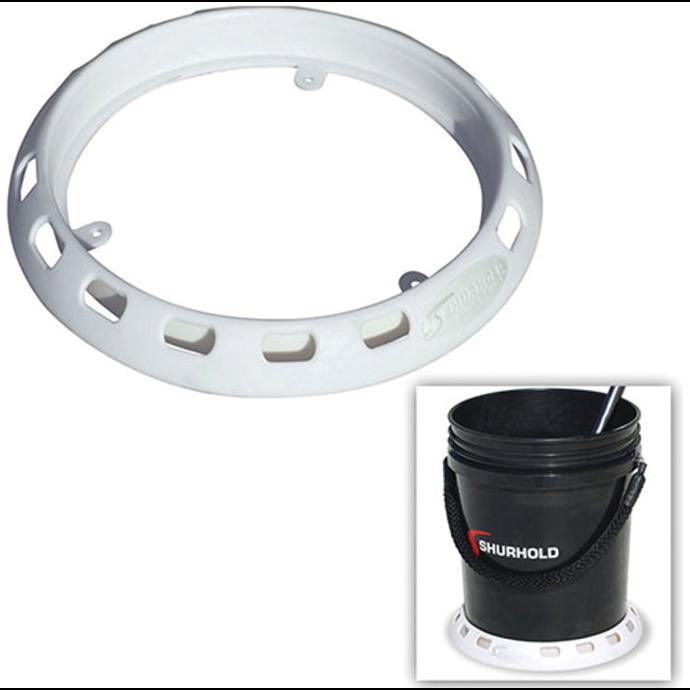 Shurhold 5 Gallon Bucket Base 1