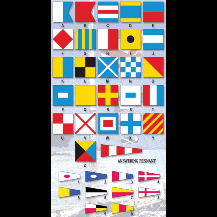 Individual Code Flags 1