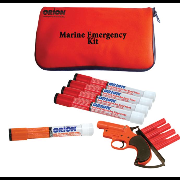 Coastal Alert - Locate Signal Kit 1
