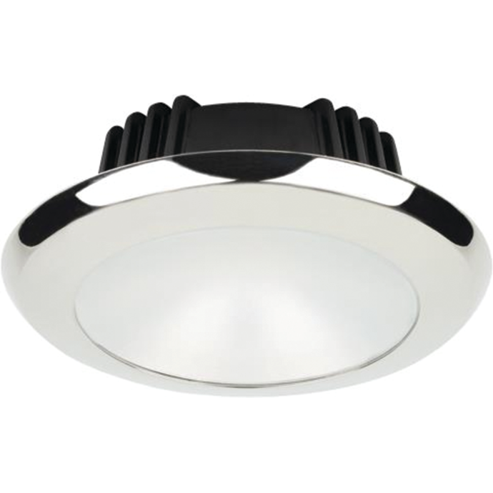 """3-5/8"""" Sigma Small PowerLED Recessed Mount Down Light - Warm White 1"""