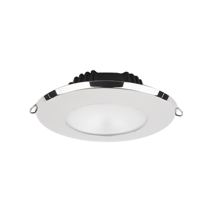 Sigma Large PowerLED Recessed LED Down Light 1