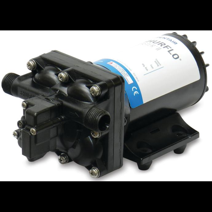 Blaster II Washdown Pumps 1