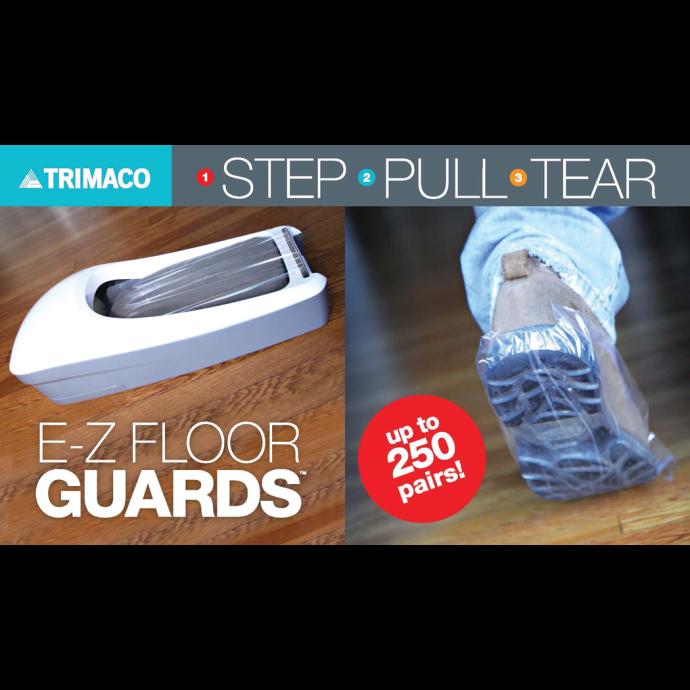 E-Z Floor Guards 1