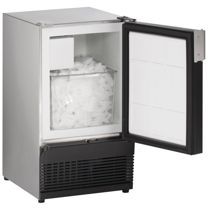 SS98NF-03A 15in Crescent Ice Maker 1