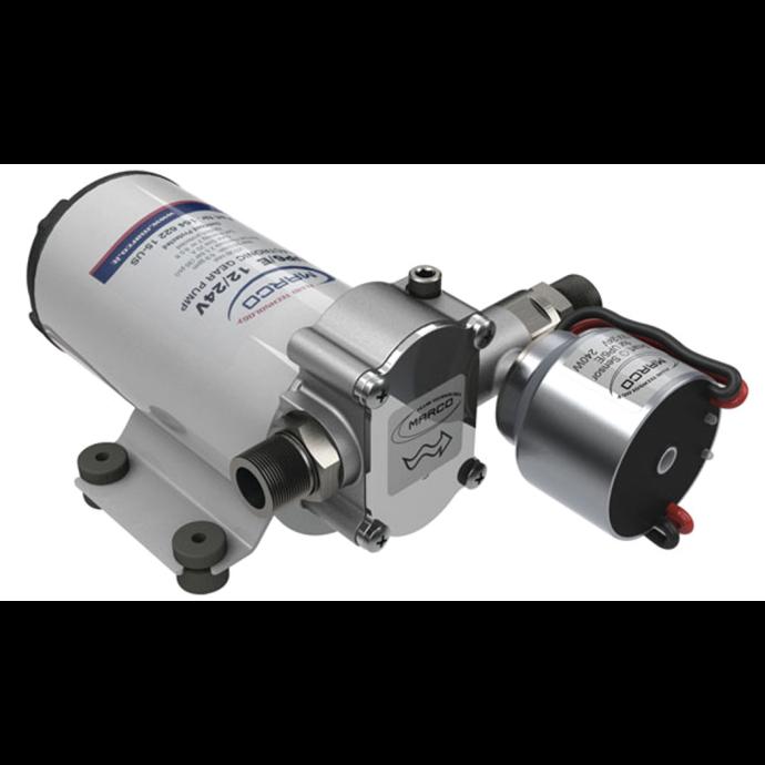 UP2/E Water Pressure Pump 1