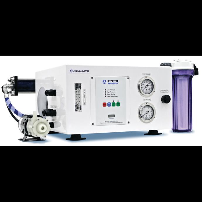 Aqualite Watermaker - 200 GPD 1