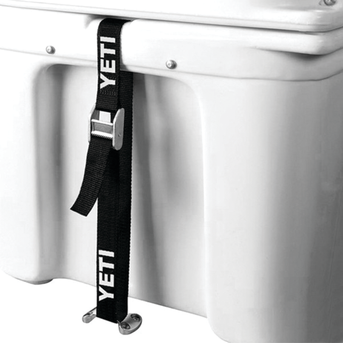Cooler Tie-Down Kit - Fits All Yeti Hard Coolers 1
