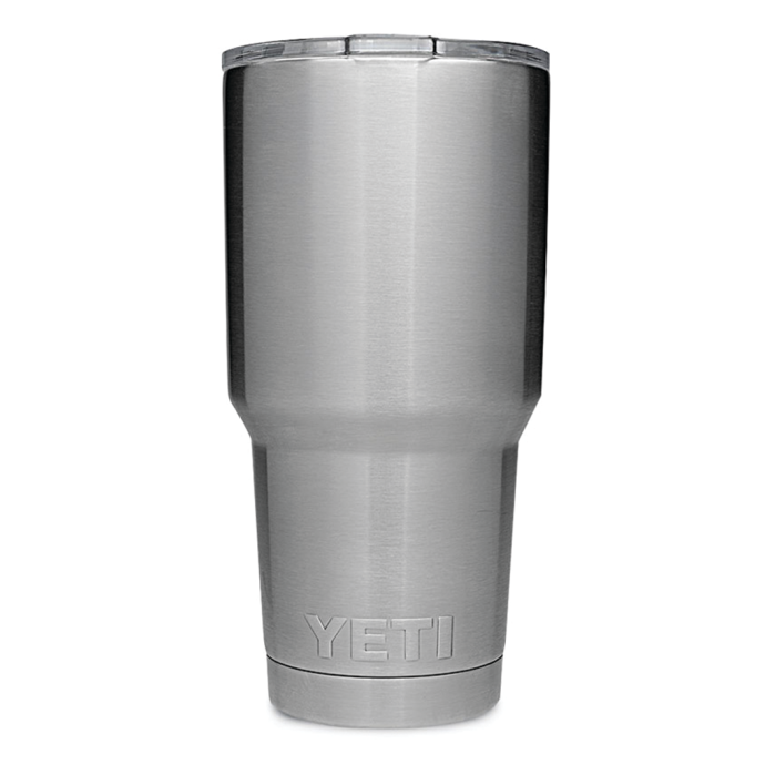 Rambler 30 oz Insulated Tumbler - Stainless Steel 1