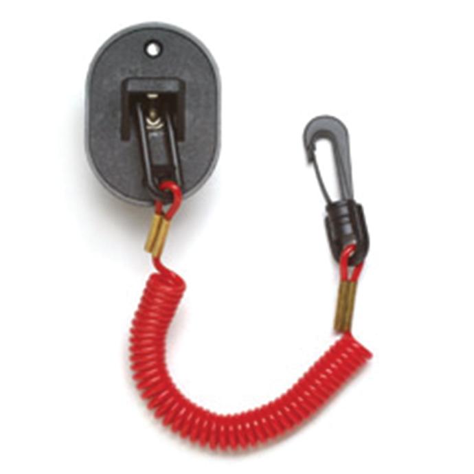 "M-597 Emergency Marine Cutoff Toggle Switch - ""Kill Switch"" 1"