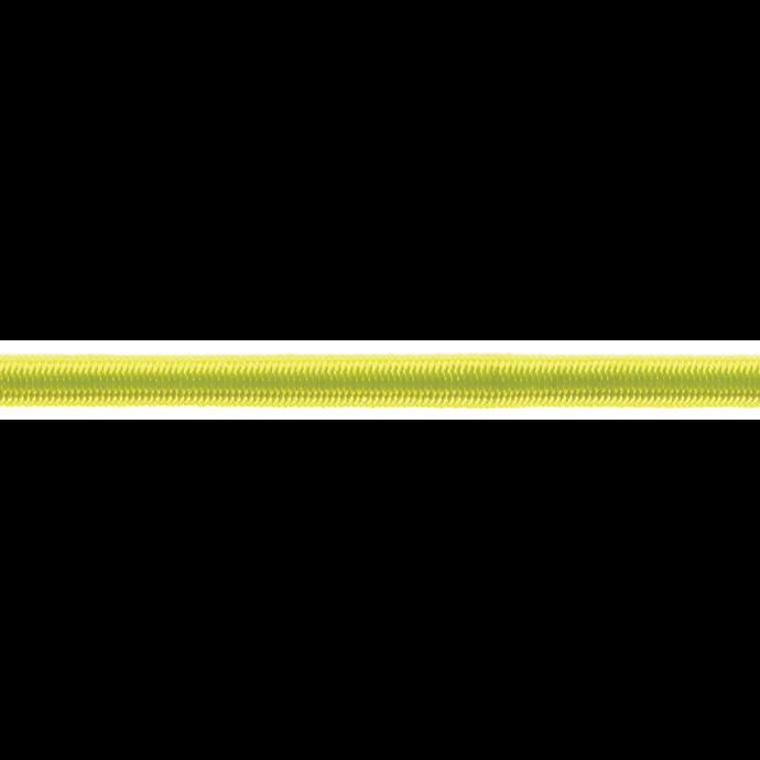 "Shockcord, 6MM (1/4""), Lime"