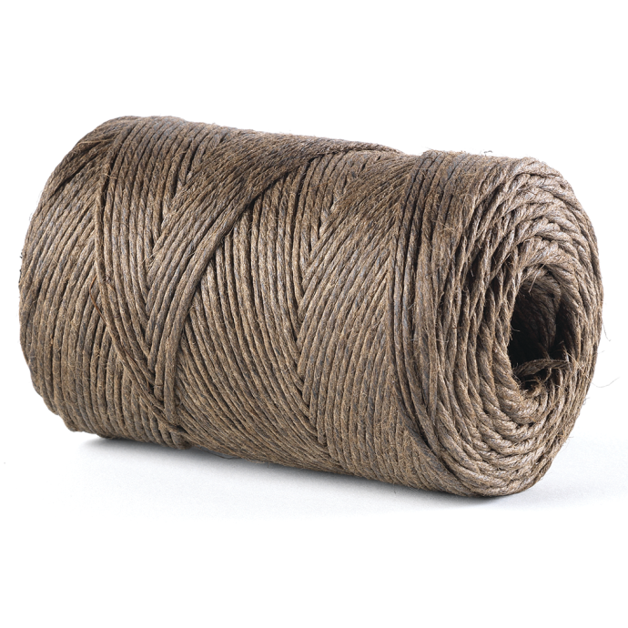 Marline Tarred Waterproof Hemp Twine 1