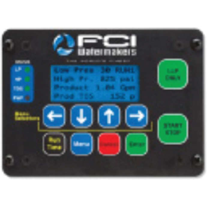 Digital Remote Control Panel - for Aquamiser+ Watermakers 1