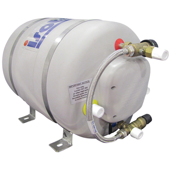 Isotemp Spa Water Heaters 1