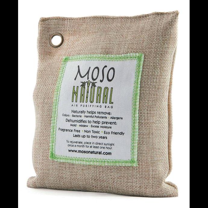 Moso Natural Air Purifying Bags 1