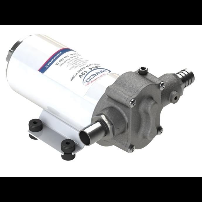 UP14 Diesel Transfer Gear Pump 1