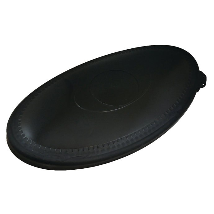 Replacement Lids - for Performance Series Oval Kayak Hatches 1